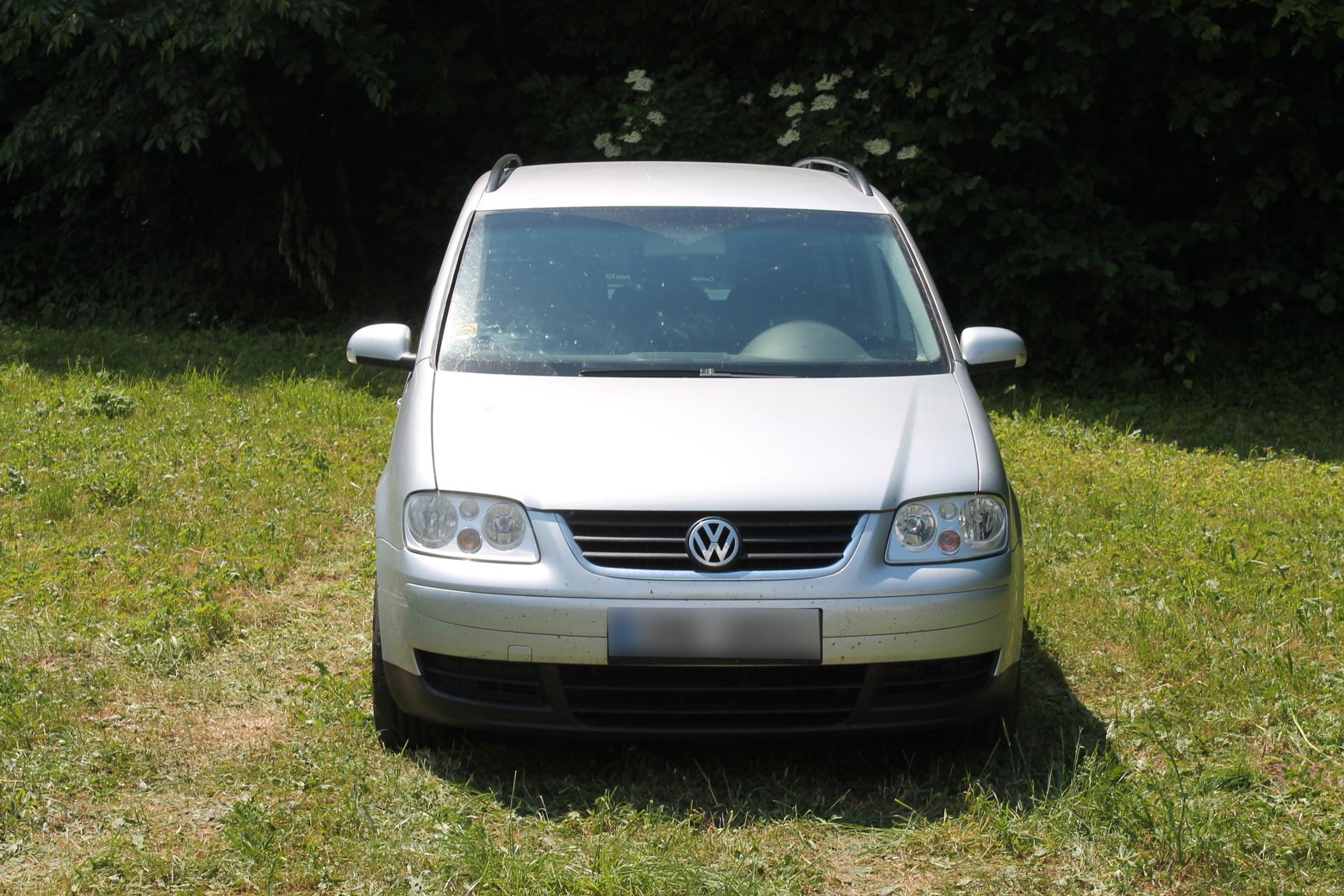 VW-osobák